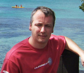 Dave, Personal Travel Advisor
